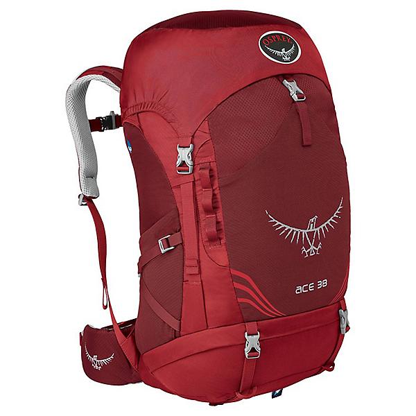 Osprey Ace 38 Backpack - Youth, , 600
