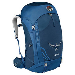 Osprey Ace 50 Backpack - Youth, Night Sky Blue, 256