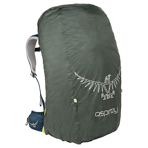Osprey UltraLight Raincover, Shadow Grey, 600