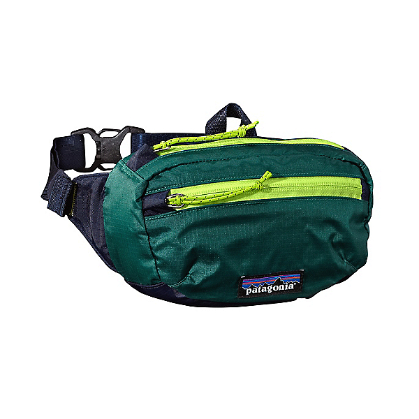 Patagonia LW Travel Mini Hip Pack, , 600