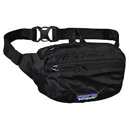 Patagonia LW Travel Mini Hip Pack, Black, 256