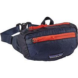 Patagonia LW Travel Mini Hip Pack, Smolder Blue, 256