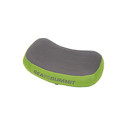 Sea To Summit Aeros Pillow Premium, Green, 256