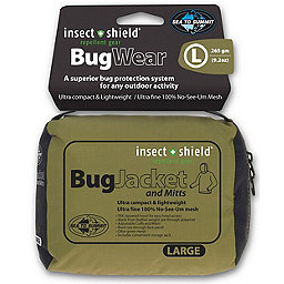 Sea To Summit Bug Jacket & Mitts Insect Shield, , 256