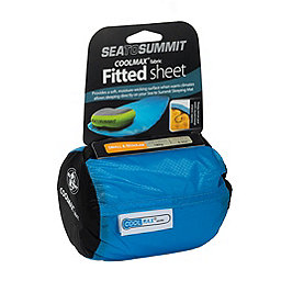Sea To Summit Coolmax Fitted Sheet, , 256