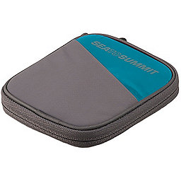 Sea To Summit Travelling Light Travel Wallet RFID, Blue, 256