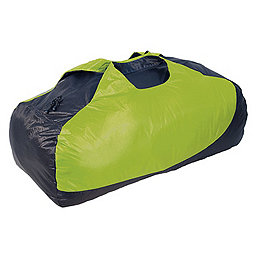 Sea To Summit Travelling Light Ultra-Sil Travel Duffle Bag, Lime Green, 256