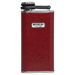 Stanley Classic Flask, Hammertone Crimson, 256