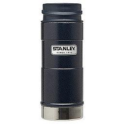 Stanley Classic One Hand Vacuum Mug, Hammertone Navy, 256