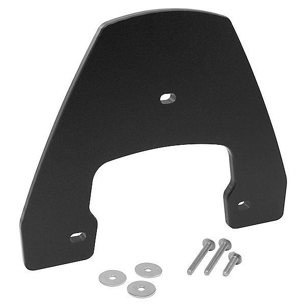 Wilderness Systems Bow Mounting Plate for ATAK 120, , 600