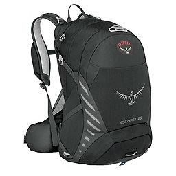 Osprey Escapist 25 Pack - Men's, Black, 256