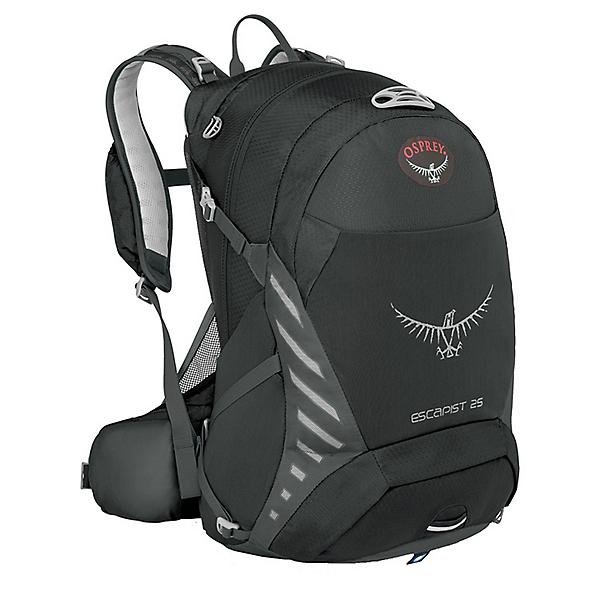 Osprey Escapist 25 Pack - Men's - M-LG/Black, Black, 600