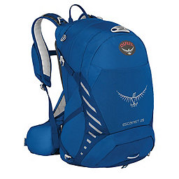 Osprey Escapist 25 Pack - Men's, Indigo Blue, 256