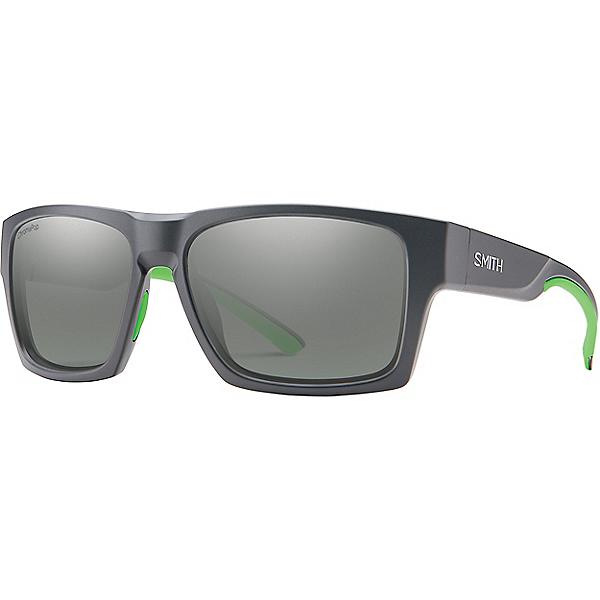 Smith Outlier XL Sunglasses - Matte Cement Platinum, Matte Cement Platinum, 600