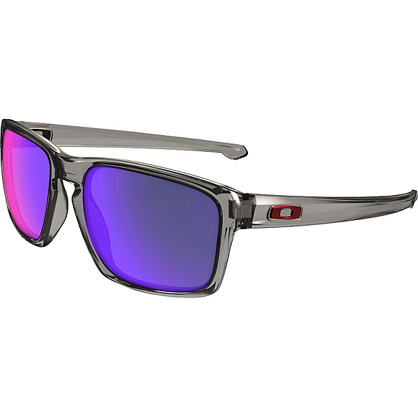 Oakely Silver Sunglasses, , 600