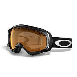 Oakley Crowbar Goggle, Black-Persimmon, 256