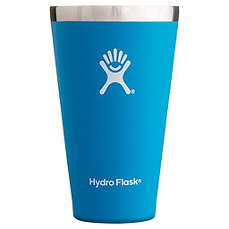 Hydro Flask Insulated Pint Glass, Pacific, 256