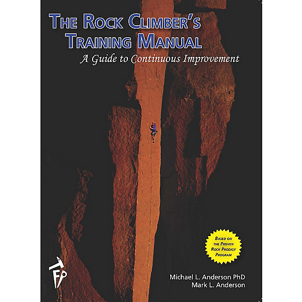 Trango Rock Climber's Training Manual, , 600