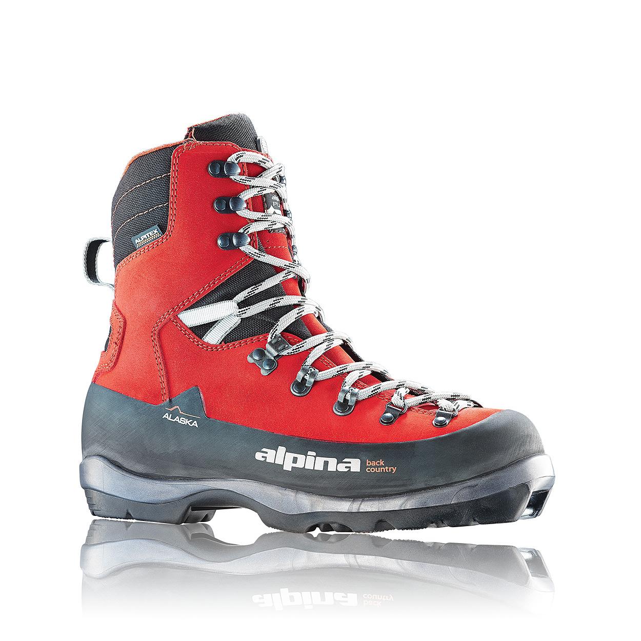Image of Alaska NNN BC Ski Boot