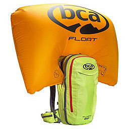 Backcountry Access Float 22 Backpack, Lime, 256