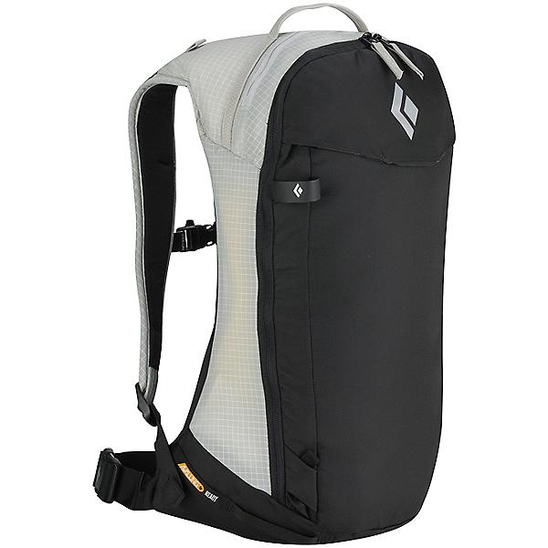 Black Diamond Dawn Patrol 15 Backpack - M-LG/Black-White, Black-White, 600