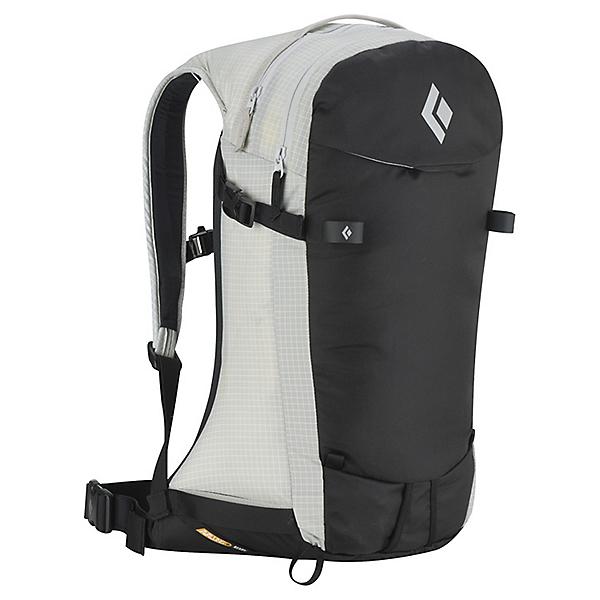 Black Diamond Dawn Patrol 25 Backpack - M-LG/Black-White, Black-White, 600