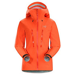 Arc'teryx Procline Comp Jacket - Women's, Fiesta, 256