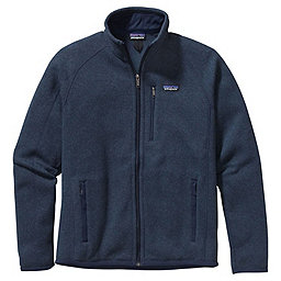Patagonia Better Sweater Jacket - Men's, Classic Navy, 256