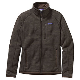 Patagonia Better Sweater Jacket - Men's, Dark Walnut, 256
