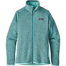 Patagonia Better Sweater Jacket - Women's, Bend Blue, 256