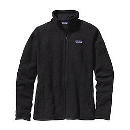 Patagonia Better Sweater Jacket - Women's, Black, 256