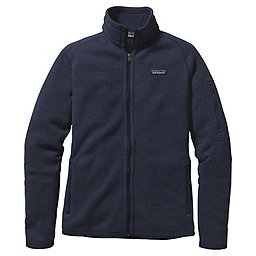 Patagonia Better Sweater Jacket - Women's, Classic Navy, 256