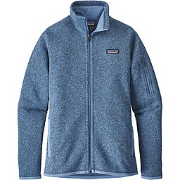 Patagonia Better Sweater Jacket - Women's, Railroad Blue, 256