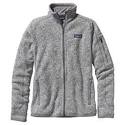 Patagonia Better Sweater Jacket - Women's, Birch White, 256
