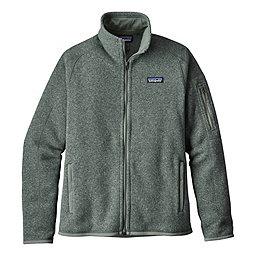 Patagonia Better Sweater Jacket - Women's, Hemlock Green, 256