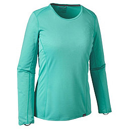 Patagonia Cap MW Crew - Women's, Howling Turquoise, 256