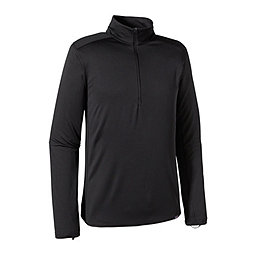 Patagonia Cap MW Zip Neck - Men's, Black, 256