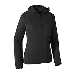Patagonia Cap TW Zip Hoody - Women's, Black, 256