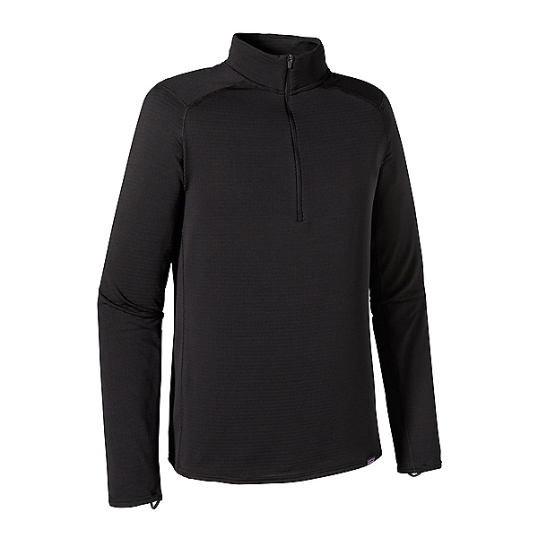 Patagonia Cap TW Zip Neck - Men's, , 600