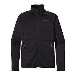 Patagonia R1 Full Zip Jacket - Men's, Black, 256