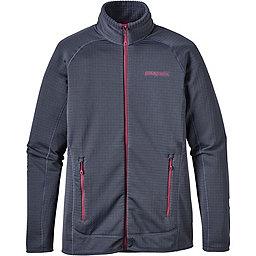 Patagonia R1 Full Zip Jacket - Women's, Smolder Blue, 256