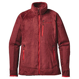 Patagonia R2 Jacket - Women's, Drumfire Red, 256