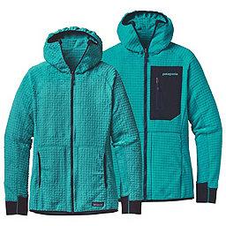 Patagonia R3 Hoody - Women's, Epic Blue, 256
