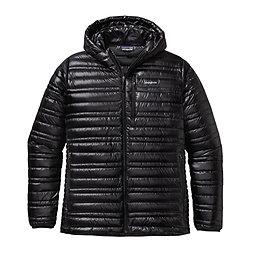 Patagonia Ultralight Down Hoody - Men's, Black, 256