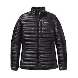 Patagonia Ultralight Down Jacket - Women's, Black, 256