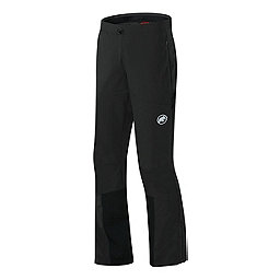 Mammut Aenergy SO Pants - Men's, Graphite, 256