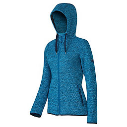 Mammut Kira Tour ML Hooded Jacket - Women's, Dark Cyan, 256