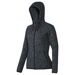 Mammut Kira Tour ML Hooded Jacket - Women's, Graphite, 256