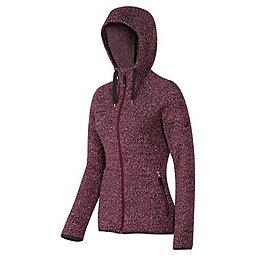 Mammut Kira Tour ML Hooded Jacket - Women's, Barolo, 256