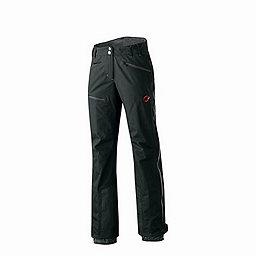 Mammut Linard Pants - Women's, Black, 256